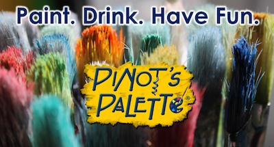 pinots palette bayshore long island ny