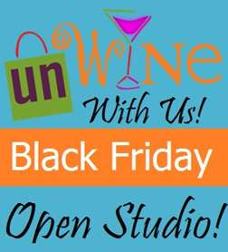 Black Friday Open Studio