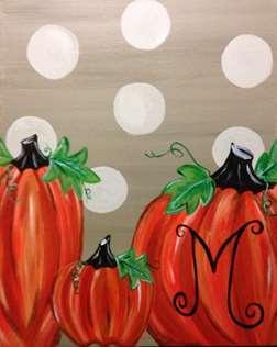 Deco Pumpkin