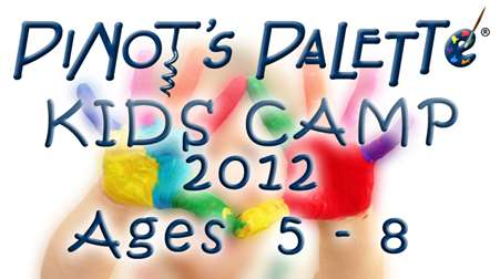 Kids Camp 2012 (Ages 5-8)