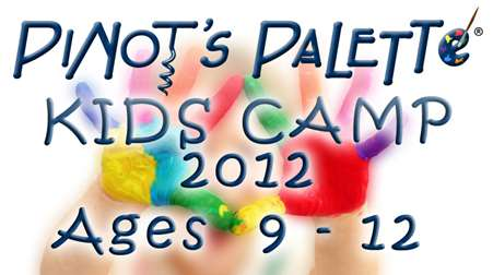 Kids Camp 2012 (Ages 9-12)