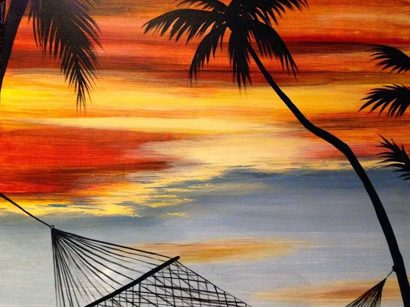 those summer nights sun jul 23 7pm at pinots palette webster groves - Fun Pictures To Paint