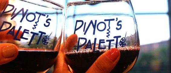 Share some wine