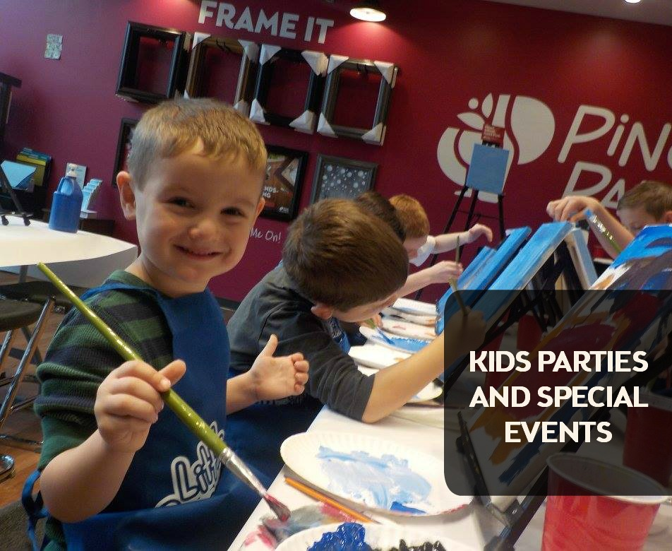 Painting-Party-Kids