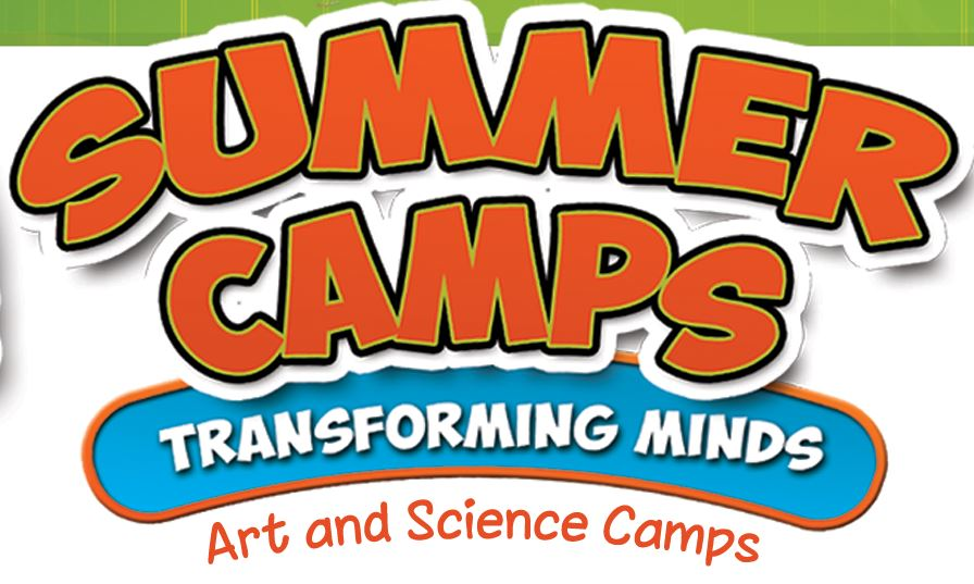 Summer Art and Science Camp