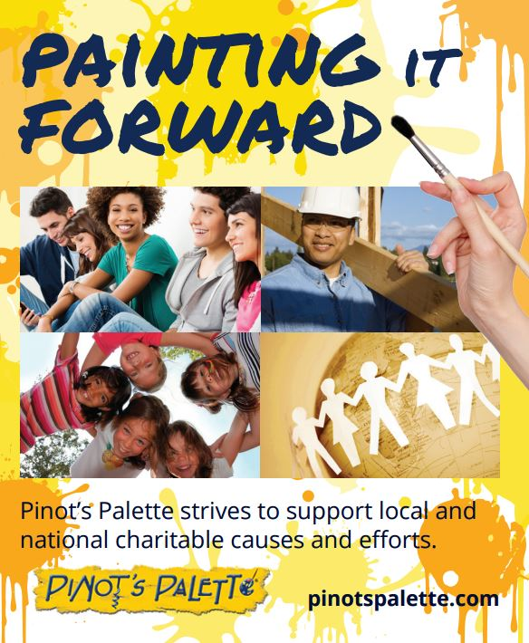 Painting It Forward