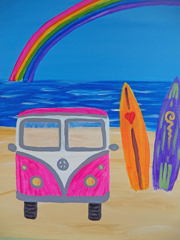 Beach Party Week