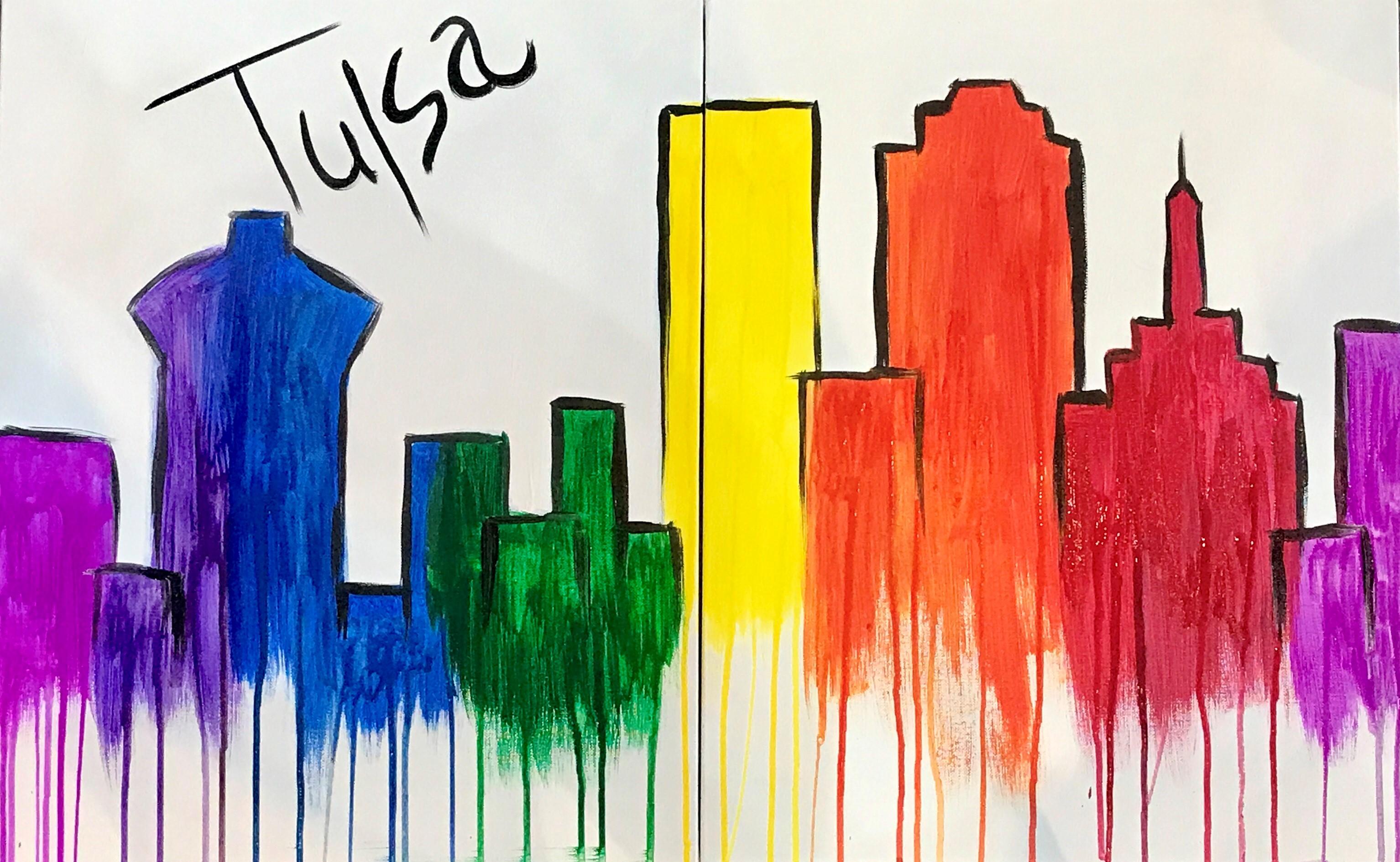 Tulsa Proud