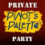 Pinot's Poppin' Peonies
