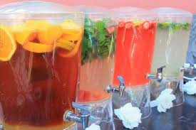 signature drink punch