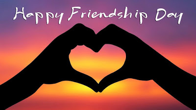Image result for national friendship day 2016