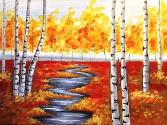 Birch Stream
