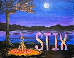 Camp STIX
