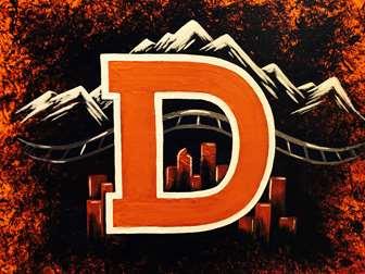 D Town