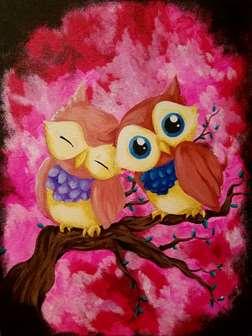 Hootie Cuties