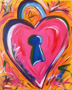 Lock of Love