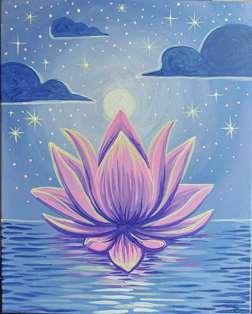 Lotus Floats