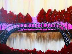 Maple Bridge (Date Night)