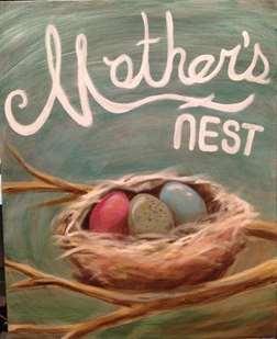 Paint Your Nest