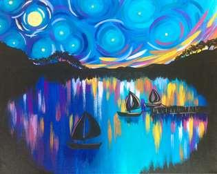 Prismatic Sailing