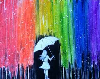 Rainy Daydream