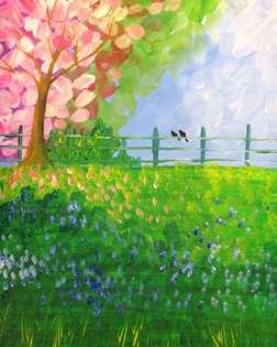 Spring's Grace