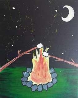 Sweet Campfire