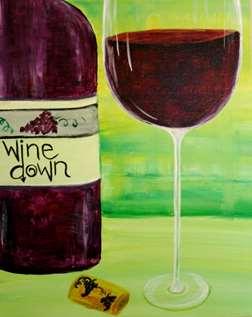 Wine Down